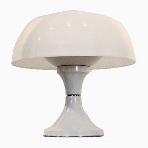 Lampe de Bureau Mushroom par Gaetano Sciolari pour Valenti, 1968