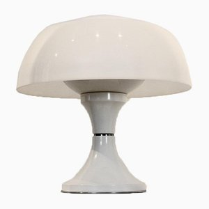 Mushroom Tischlampe von Gaetano Sciolari für Valenti, 1968
