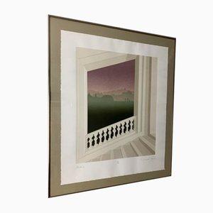 Imprimé Boccherini Edition Limitée par Artist Richard Davies
