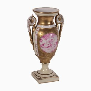 Vaso in porcellana di Sèvres