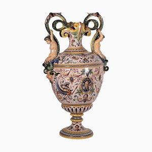 16th-Century Style Vase