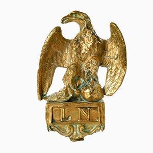 National Guard Eagle, 1850
