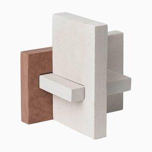 Sculpture Block par Kristina Dam Studio