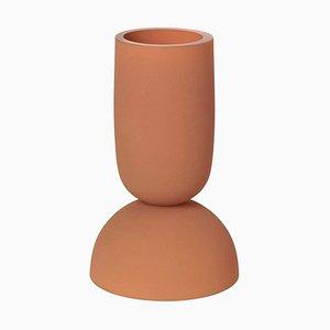 Dual S Vase by Kristina Dam Studio