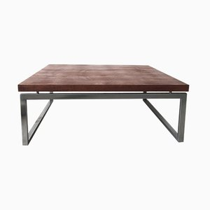 Table Basse Vintage Industrielle, Pays-Bas