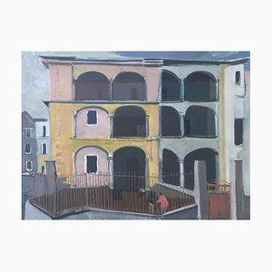 Adrien Holy, Maisons Tessinoise, 1963