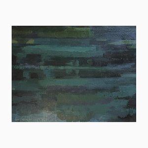 Lison Favarger L'étang, 1982