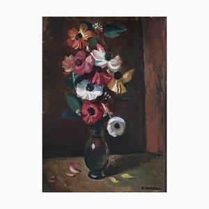 Georges Darel, Nature Morte, 1922