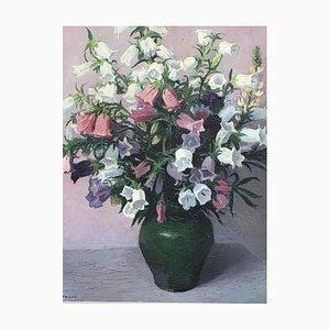 Pierre Jaques, Bouquet de Fleurs, 1995
