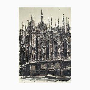 Marco Crippa, Il Duomo Milano, 1978