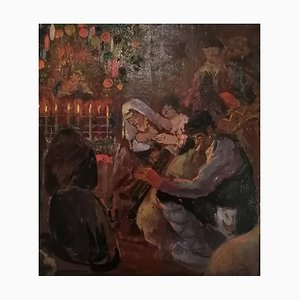 Giulio D'angelo, Natale in Sizilien, 1940