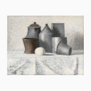 Edward Arthur, Harmonie grise, 1993
