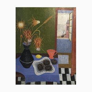Maurice Redard, Chardons et worksins, 1955