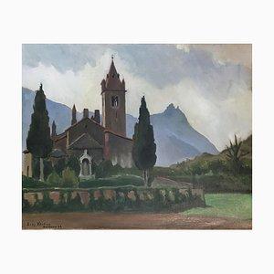 Benjamin II Vautier, Kirche von Saint Pietro, Avigliana, 1926