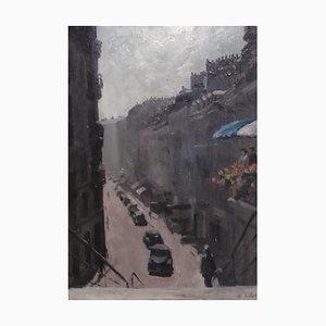 William Taylor, Paris, 1936