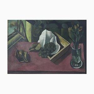 Nicolas Roumiantzeff, Nature Morte, 1936