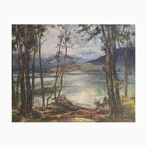 Bruny, Lac et Montagnes, 1960