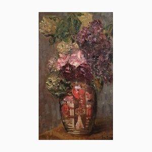 Jean-Louis Berger, Bouquet de Fleurs, 1947