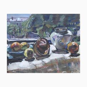 Kala EA, Früchte à la Fenêtre, 1943