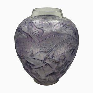 Archer Vase