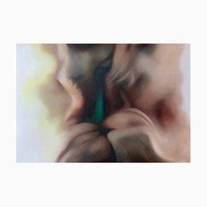 Klaudia Lata, Untitled IX (Resublimation), 2021
