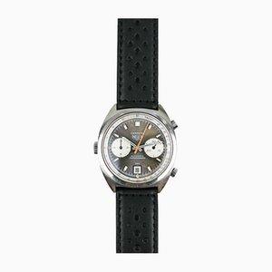 Vintage 1153 Carrera Watch from Heuer