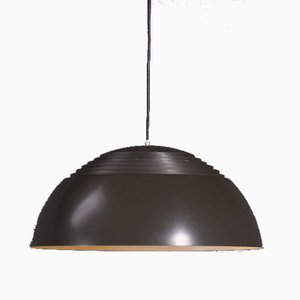 Lampe à Suspension par Arne Jacobsen pour Louis Poulsen
