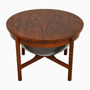 Danish Vintage Coffee Table or Worktable