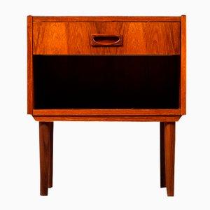 Nightstand or Dresser in Teak, Denmark, 1960s