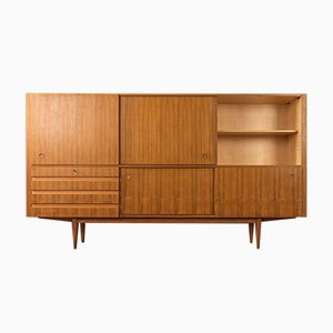 High Sideboard or Cabinet, 1960s