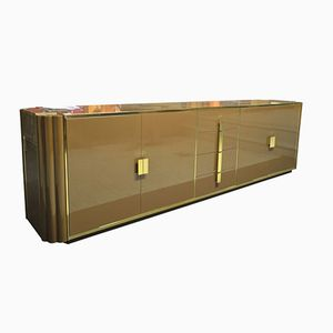 Sideboard by Alain Delon for Maison Jansen