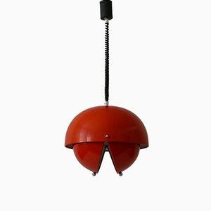 Italian Mid-Century Modern Pendant Lamp by Archi Design