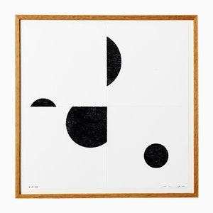Stampa Wood Works di Masayuki Koitabashi per Motarasu