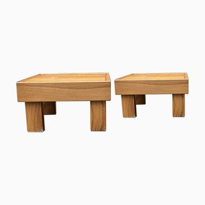 Console Tables from Maison Regain, Set of 2