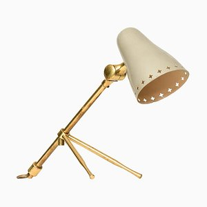 Table Lamp by Boris Lacroix for Disderot, France