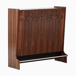 Modell Sk661 Bar von Johannes Andersen für J. Skaaning & Son, Dänemark