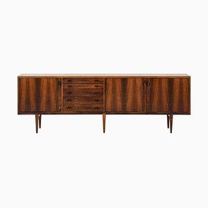 Credenza di Henry Rosengren Hansen per Brande Furniture Factory, Danimarca
