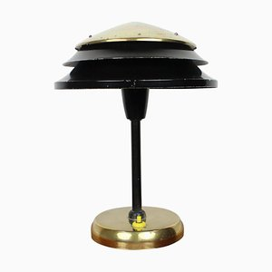 Mid-Century Table Lamp from Zukov, 1960s