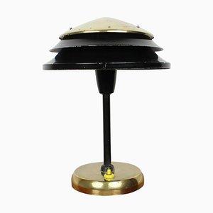 Mid-Century Tischlampe von Zukov, 1960er