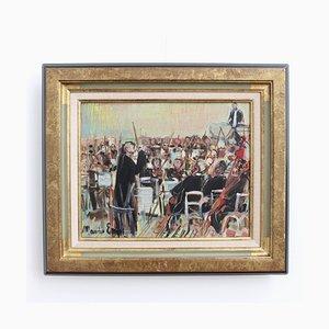 The Orchestra von Maurice Empi, 1990er