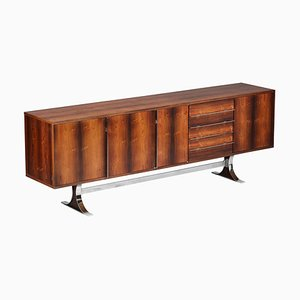 Sylvie Sideboard by Jean René Caillette for Georges Charron