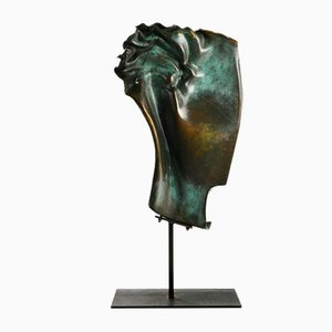 Skulptur aus Bronze