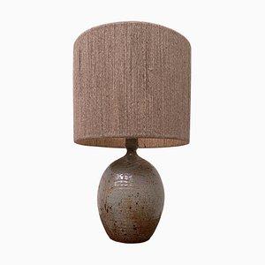 Lampada da tavolo Vallauris in ceramica, Francia