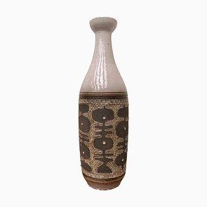 Vaso in ceramica di Perignem, Belgio