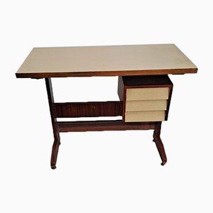 Mid-Century Italian Formica Desk