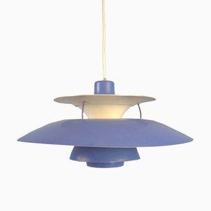Ph5 Deckenlampe von Poul Henningsen für Louis Poulsen, Dänemark