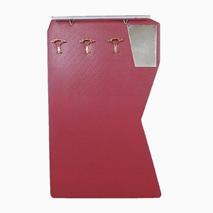 Irregular Shaped Coat Rack, 1950s