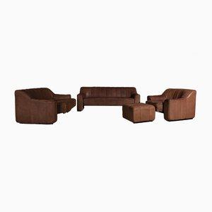 Modell Ds 44 Sofa Set von de Sede