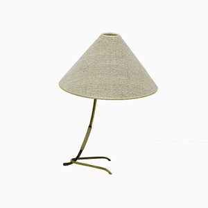 Lampada da tavolo modello Häschen di J.T. Kalmar, anni '60