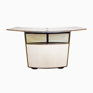 Mid-Century Cocktail Bar Cabinet, 1960s